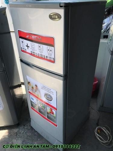 Tủ lạnh (qua sử dụng) - 0915186222